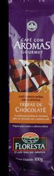 Cafe Aroma Chocolate Trufas Floresta 100 g