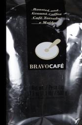 Cafe Bravo 500 g