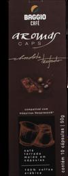 Café Cápsula  Baggio Chocolate Trufado 10 U