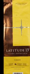 Café Latitude 13 Clássico Moído 250 g