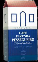 Cafe Fazenda Pessegueiro 250 g