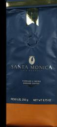 Cafe Gourmet Moido Santa Monica 250 g