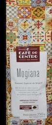 Cafe Moido Centro Mogiana 250 g