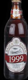 Cerveja 1999 Bitter Baden Baden 600mL