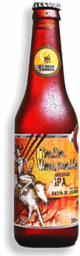 Cerveja 3 Lobos American Ipa Pele Vermelha 600 mL