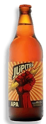 Cerveja Apa Jupiter 600 mL
