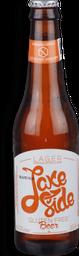 Cerveja Beer Sem Glúten Lake Sider 335mL