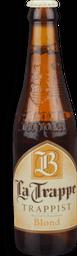 Cerveja Blond La Trappe 330mL