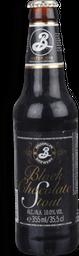 Cerveja De Chocolate Brooklyn 355mL