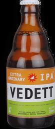 Cerveja Ipa Vedett 330mL