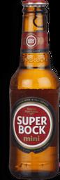 Cerveja Original Mini Super Bock 250mL