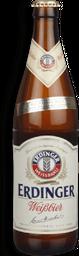 Cerveja Trigo Weissbier Erdinger 500mL