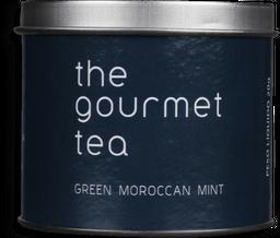 Cha Green Morocan Mint The Gourmet Tea 20 g