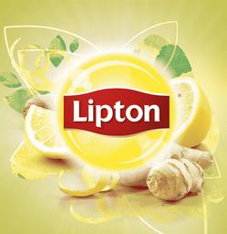 Cha Limao/Gengibre Lipton 15 g