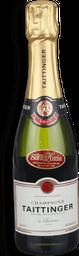 Champagne Taittinger Reserv Brut 375mL