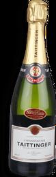 Champagne Taittinger Reserv Brut 750 mL