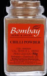 Chilli Bombay Powder 50g