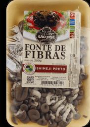 Cogumelo Shimeji São José Preto 200g