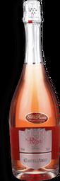 Espumante Rosé Castellargo Brut 750mL