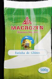 Farinha Gluten Macrozen 500 g