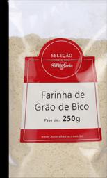 Farinha Grão de Bico Santa Luzia 250g