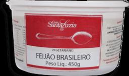 Feijão Santa Luzia Brasileiro 450 g