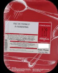 Filé de Frango Fiorentina 300 g