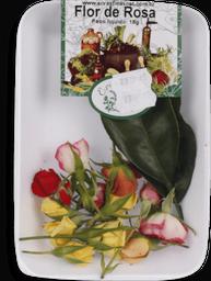 Flor de Rosa Ervas Finas 18g