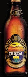 Baden Baden Cristal(Tcheca)