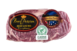 Beef Ancho Australian Passion 400g