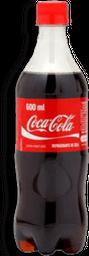 Coca-cola normal 600ml