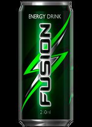 Energetico Fusion