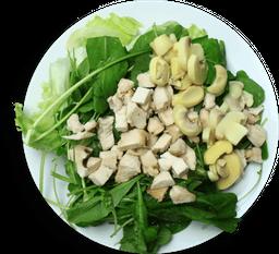 Salada Chickcham
