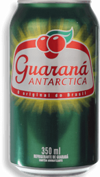 Guaraná Lata 350 ml