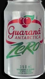 Guarana Antarctica Zero - 350ml