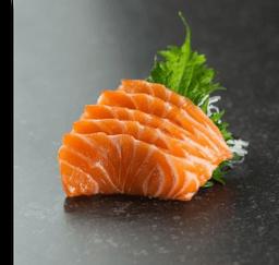 Sashimi Salmon - 5 Fatias
