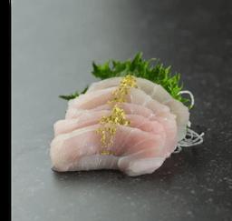 Sashimi de Peixe Branco - 5 Fatias