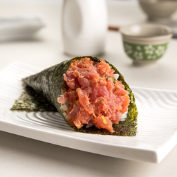 Temaki Spicy Tuna - 80g