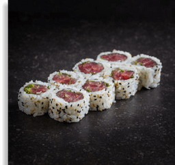 Tuna Scallion Roll
