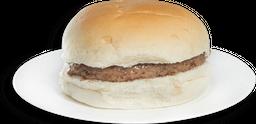 Hambúrguer Picanha Simples