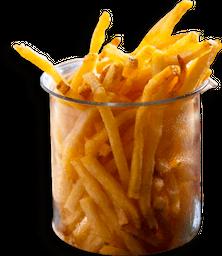 Batata Frita e Maionese C6 - 100g