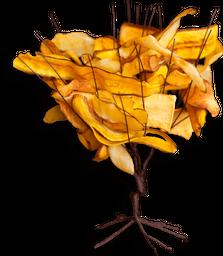 Árvores de Chips
