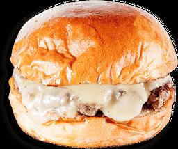 N'Cheese Burger