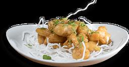 Crispy Honey Shrimp