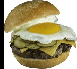 Cassio's Burger