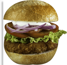 Drika's Burger