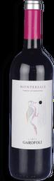 Vinho Italiano Garofoli Monte Reale Lgt Sangi 750 mL