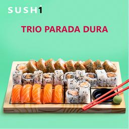Trio Parada Dura - 30 Peças