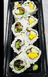 Combinado The Sushi 1 (8 unidades)