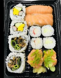 Combinado The Sushi 2 (12 unidades)
